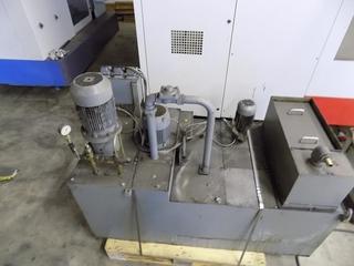 Fräsmaschine Hermle U 1000 A-8