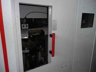 Hermle U 740, Fräsmaschine Bj.  2005-1