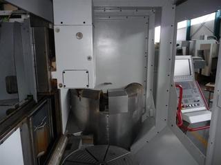 Hermle U 740, Fräsmaschine Bj.  2005-2