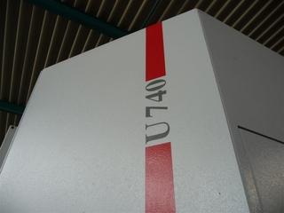 Hermle U 740, Fräsmaschine Bj.  2005-6