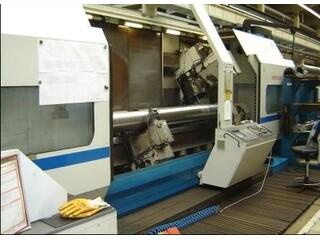 Drehmaschine Heyligenstädt HN 35 U / 4000 Flex-1