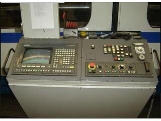 Drehmaschine Heyligenstädt HN 35 U / 4000 Flex-4