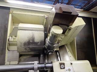 Drehmaschine Heyligenstädt Heynumat 35 Flex / 4000-6