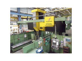 Heyligenstädt Heynumill 3200 PF Portalfräsmaschinen-1