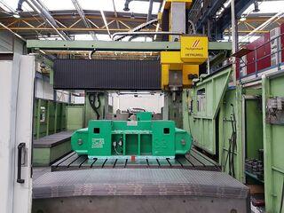 Heyligenstädt Heynumill 3200 PF Portalfräsmaschinen-5