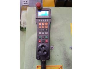 Heyligenstädt Heynumill 3200 PF Portalfräsmaschinen-6