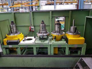 Heyligenstädt Heynumill 3200 PF Portalfräsmaschinen-9