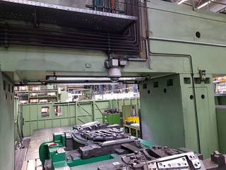 Heyligenstädt Heynumill 3200 PF Portalfräsmaschinen-12