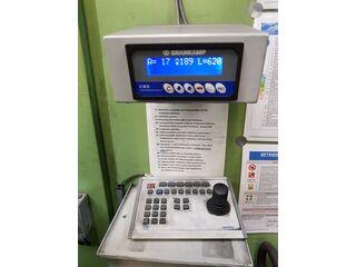 Heyligenstädt Heynumill 3200 PF Portalfräsmaschinen-14