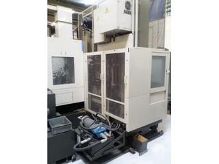Fräsmaschine Hitachi Seiki HG 400 III-9