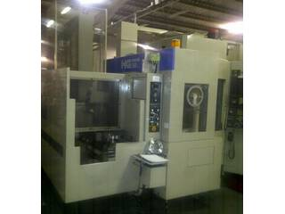 Fräsmaschine Hitachi Seiki HG 400 III-1