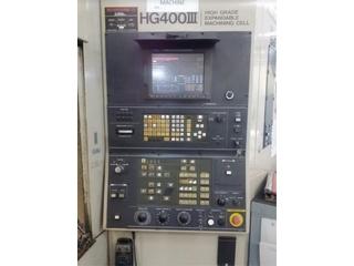 Fräsmaschine Hitachi Seiki HG 400 III-4