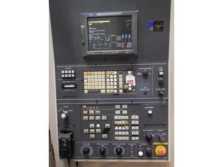 Hitachi Seiki HG 800, Fräsmaschine Bj.  2000-2
