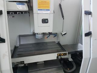 Fräsmaschine Hurco BMC 25-1