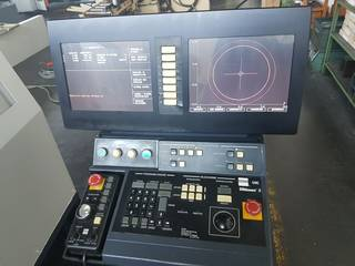 Fräsmaschine Hurco BMC 25-2