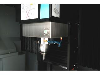 Hurco BX 40i, Fräsmaschine Bj.  2018-3
