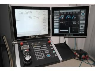 Hurco BX 40i, Fräsmaschine Bj.  2018-4