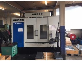 Fräsmaschine Hurco VMX 50 / 40T-1