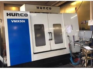 Hurco VMX 50 T