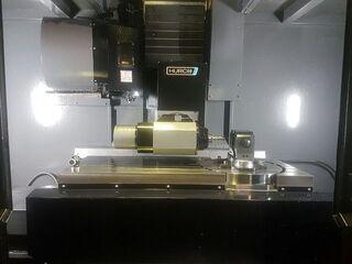 Fräsmaschine Hurco VMX 60 SRTI-3