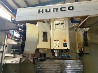Fräsmaschine Hurco VMX 64 / 32 T-2