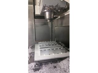 Fräsmaschine Huron K 2 X 10-1