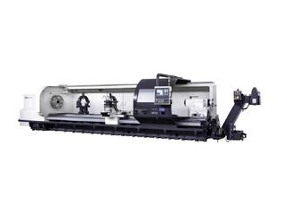 Hwacheon Mega 100 Heavy Duty Semi-CNC Lathe x 3000, Bj.
