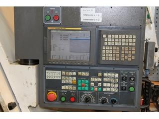 Drehmaschine Hwacheon Hi-Tech 700-4