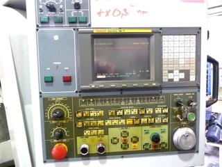 Drehmaschine Hwacheon Hi Eco 31 A-1