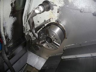 Drehmaschine Hwacheon Hi Eco 31 A-3