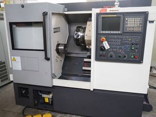 Drehmaschine Hwancheon Cutex 160-0