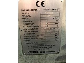Hyundai Kia KBN - 135 Bohrwerke-11