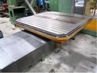 I.M. Parpas ML 90 / 4000 Bettfräsmaschinen-9
