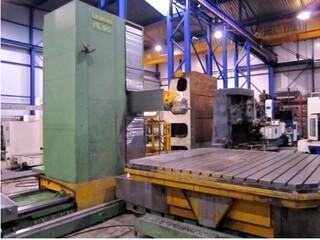 I.M. Parpas ML 90 / 4000 Bettfräsmaschinen-11