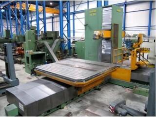 I.M. Parpas ML 90 / 4000 Bettfräsmaschinen-1