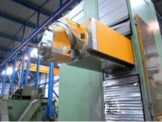 I.M. Parpas ML 90 / 4000 Bettfräsmaschinen-2