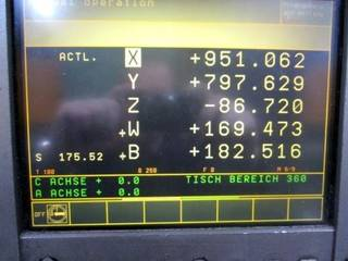 Parpas ML 90 / 4000 Bohrwerke-5