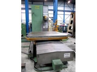 I.M. Parpas ML 90 / 4000 Bettfräsmaschinen-8