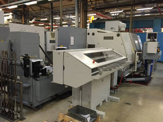 Drehmaschine Index G 300-10