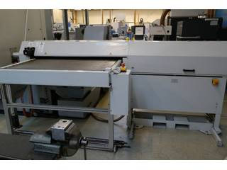 Drehmaschine Index G 300-6