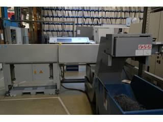 Drehmaschine Index G 300-7