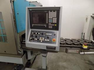 Drehmaschine Index V 200-3