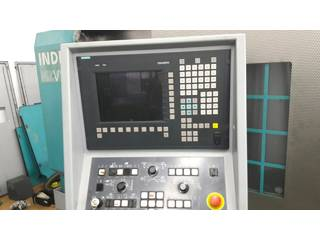 Drehmaschine Index V 200-9