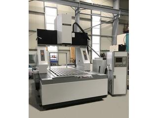 Ingersoll GANTY 1300 / Multipuls CNC 32bit Funkenerodiermaschine-0