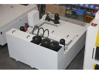 Ingersoll GANTY 1300 / Multipuls CNC 32bit Funkenerodiermaschine-1