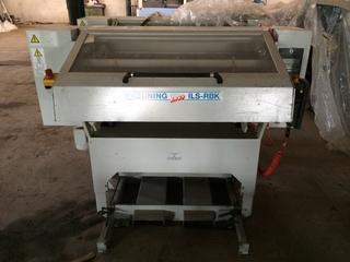 Irco ILS-50.1.2000 Gebrauchtes Zubehör-0