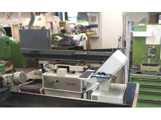 Schleifmaschine JUNG (ASYST), JF 520 (A525) Flachschleifmaschine-4