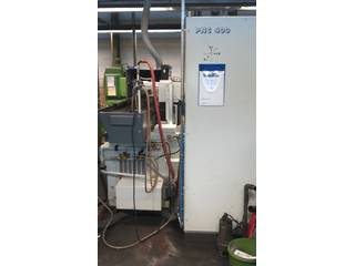 Schleifmaschine JUNG (ASYST), JF 520 (A525) Flachschleifmaschine-2
