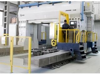 Jobs Jomach 145 Portalfräsmaschinen-0