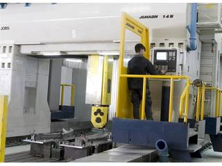 Jobs Jomach 145 Portalfräsmaschinen-1